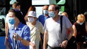 U Hrvatskoj rekordan broj novoobolelih, preminule dve osobe