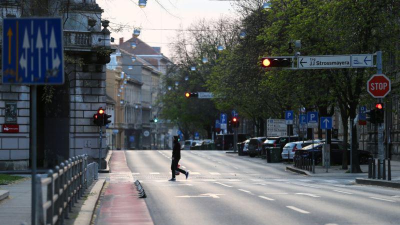 U Hrvatskoj rekordnih 2.242 novoinficiranih i 16 umrlih