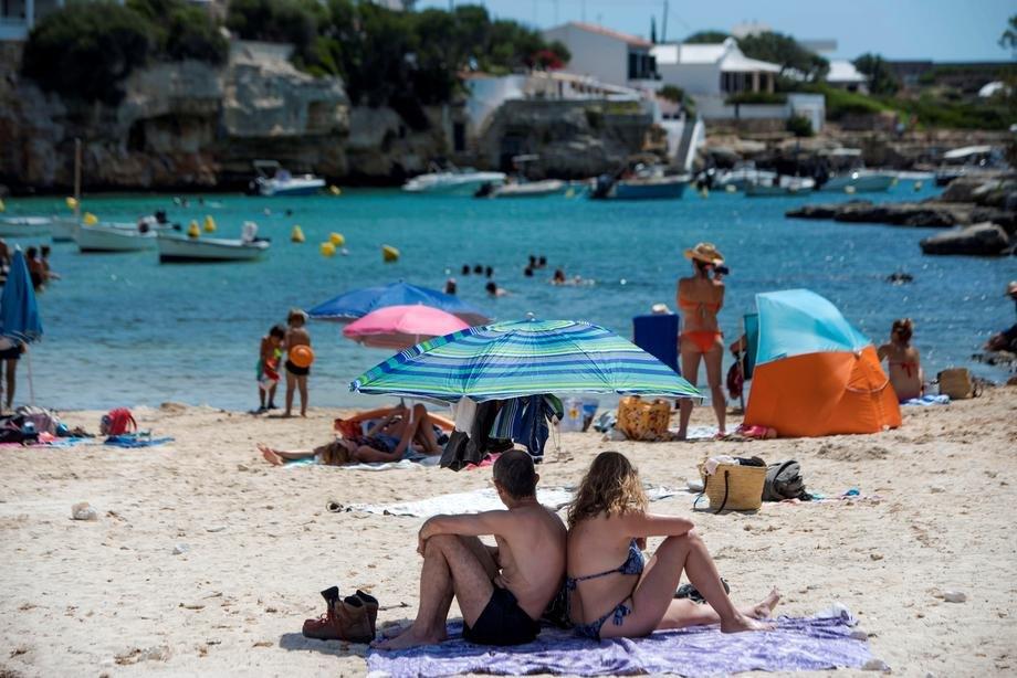 U Hrvatskoj trenutno boravi oko 850.000 turista