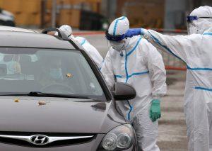 U Hrvatskoj u poslednja 24 sata 18 pozitivnih na korona virus