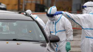 U Hrvatskoj u protekla 24 sata zabeleženo 876 novih slučajeva zaraze korona virusom