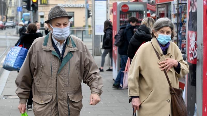 U Hrvatskoj više od 1.500 novozaraženih, preminulo 39 osoba