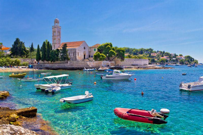U Hrvatskoj više od pola miliona turista