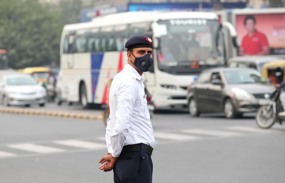 U Indiji 21 od 30 najzagađenijih gradova na svetu