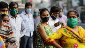 U Indiji 45.230 novozaraženih korona virusom, nastavlja se pad broja inficiranih