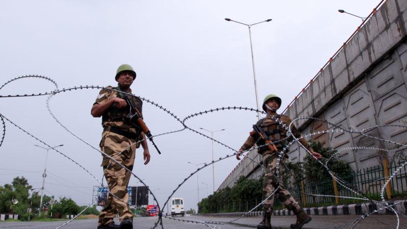 U Indiji osam policajaca ubijeno u zasjedi