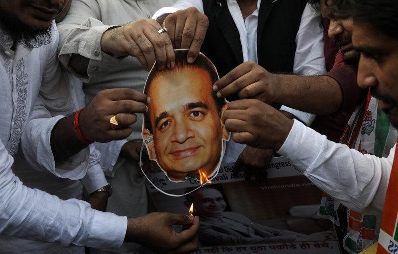 U Indiji umešan za prevaru banke za 1,8 milijardi dolara, pobegao u Veliku Britaniju