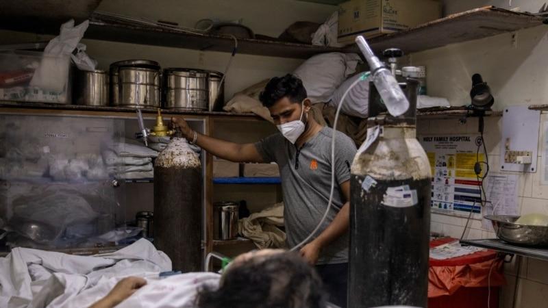 U Indiji više od 20 miliona zaraženih koronom