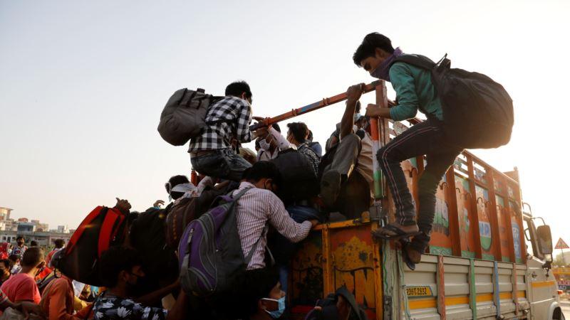 U Indiji za 24 sata gotovo 10.000 novozaraženih korona virusom
