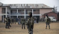 U Indijskom Kašmiru počelo glasanje za lokalne izbore
