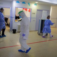 U Institutu za kardiovaskularne bolesti Dedinje 90 ZARAŽENIH KORONA VIRUSOM: Među njima lekari, sestre i pacijenti
