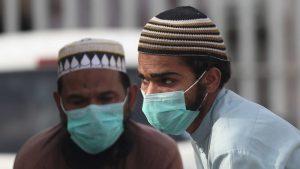 U Iranu u poslednja 24 sata još 117 ljudi umrlo od posledica korona virusa
