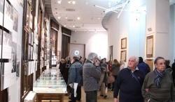 U Istorijskom muzeju Srbije otvorena izložba o Djordju Stanojeviću