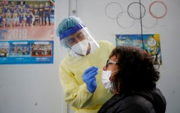 U Italiji 2.548 novozaraženih korona virusom, najviše u poslednjih pet meseci
