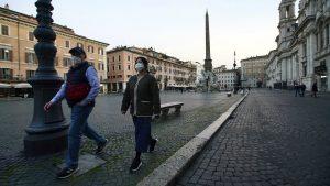 U Italiji bolja situacija u vezi s pandemijom korona virusa