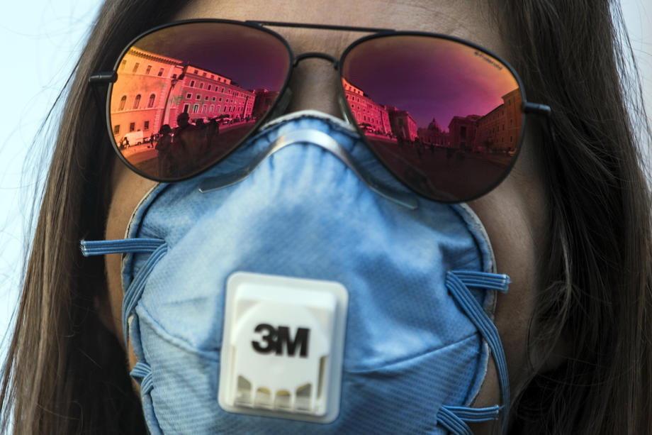 U Italiji čak 5.000 evra za maske protiv koronavirusa