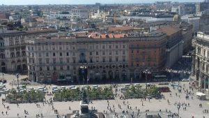 U Italiji oko desetak gradova zatvorilo javna mesta zbog korona virusa