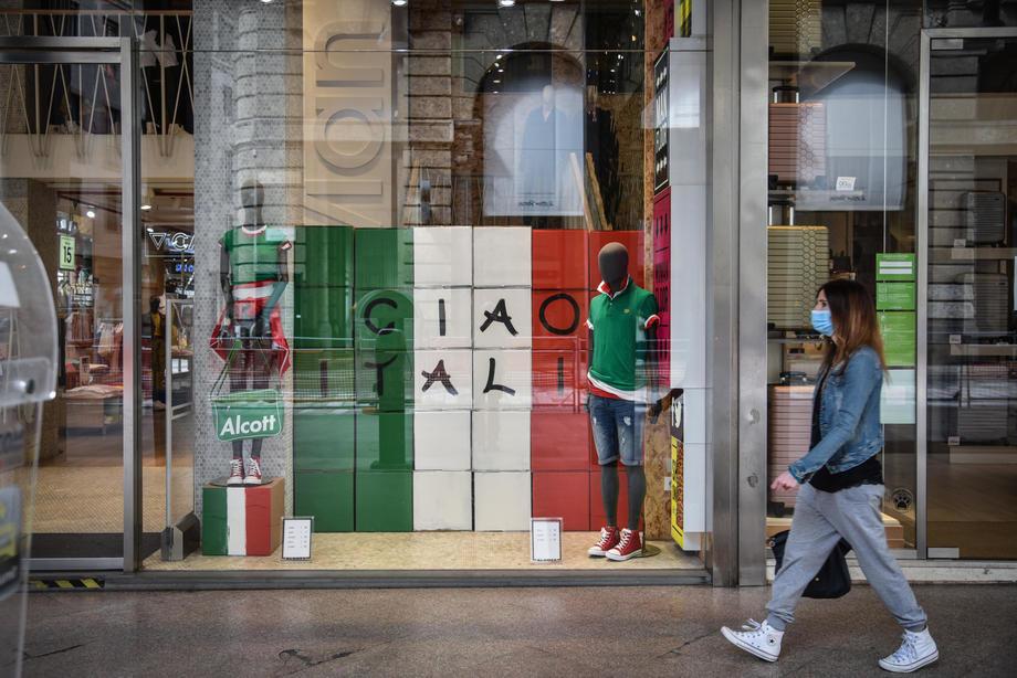 U Italiji pola miliona radnika ostaje bez posla zbog koronavirusa