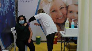U Izraelu preoporučena vakcinacija dece od 12 do 15 godina zbog 'Delta varijante' korona virusa