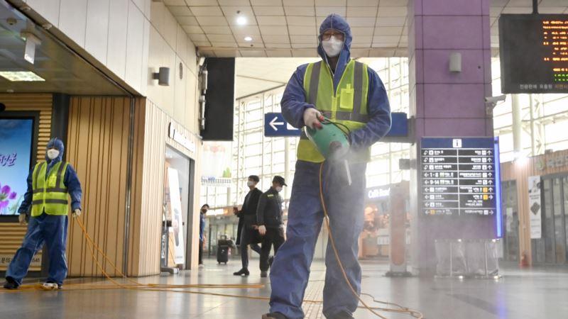 Novi zaraženi korona virusom u J. Koreji, drugi smrtni slučaj u Francuskoj, Nijemac obolio