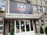 U Jablaničkom okrugu kovid registovan kod 31 osobe, najviše novozaraženih iz Vlasotinca