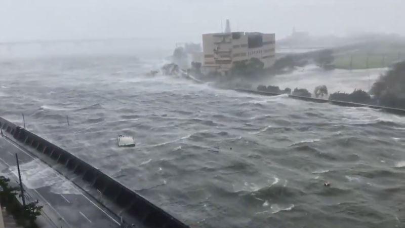 U Japanu u poplavama stradalo 39 osoba