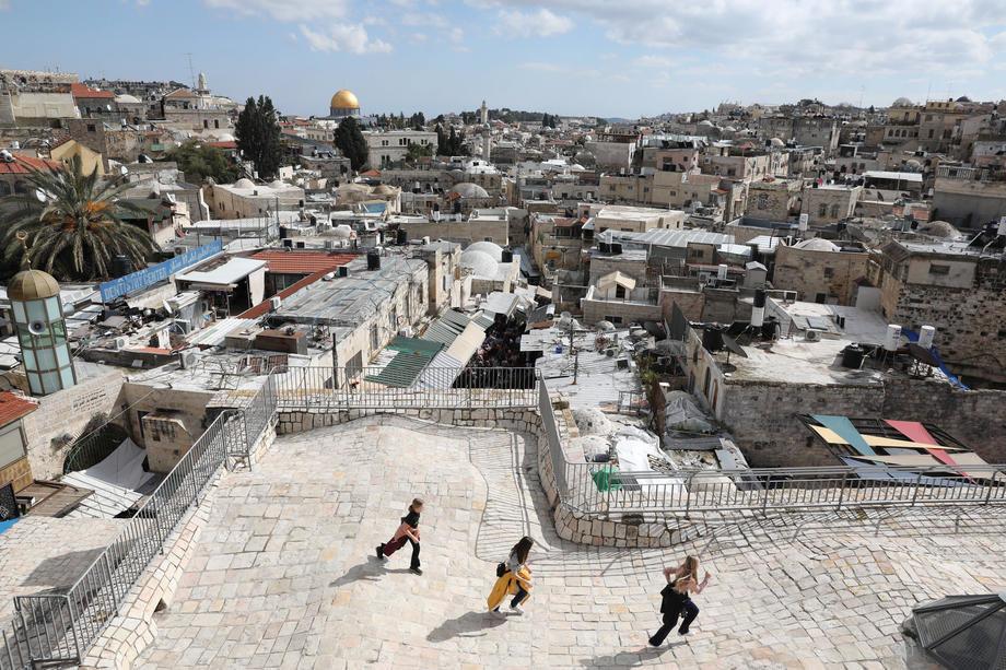 U Jerusalimu otkriveni retki pečati iz 6. veka p.n.e.