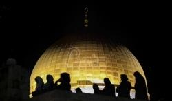U Jerusalimu povredjeno 90 Palestinaca, napad na Gazu posle raketiranja (VIDEO)