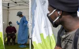 U Južnoj Africi rekordan broj 8.700 infekcija koronavirusom u danu