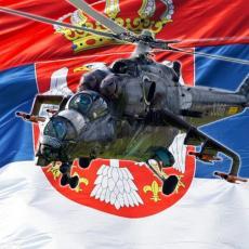 U KABINI NAJBOLJEG HELIKOPTERA NA SVETU: Srbija napravila veliki iskorak sa teškim vazdušnim naoružanjem (VIDEO)
