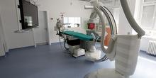 U KBC Bežanijska kosa otvorena najsavremenija angio sala