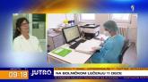 U KBC Dragiša Mišović 11 dece, najmlađi pacijent 11 dana VIDEO