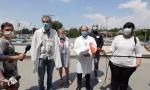 U KC Niš na lečenju 207 pacijenata, jedna osoba preminula