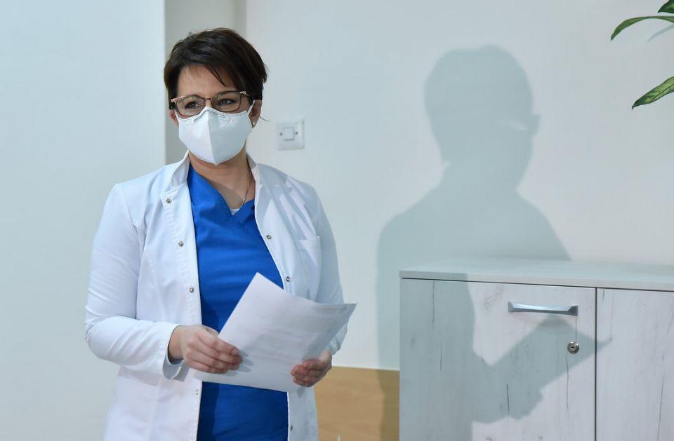 U KC Niš posao za stalno dobilo 205 zdravstvenih radnika
