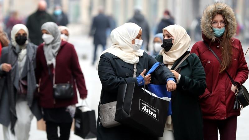 U Kantonu Sarajevo pooštrene mjere zbog porasta broja zaraženih