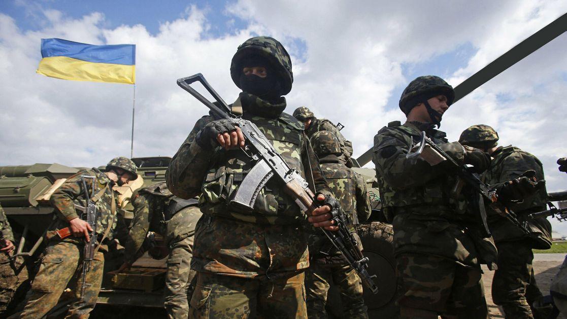 """U Kijevu se nadaju da će """"deokupacija početi u bliskoj budućnosti"""""""