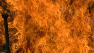 U Kini 14 osoba stradalo u požaru skladišta