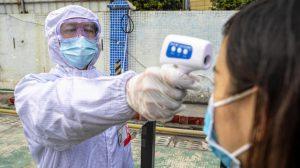 U Kini 42 novozaraženih i jedan umrli od posledica COVID-19