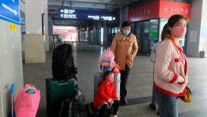U Kini nema novih lokalno zaraženih, 67 uvezenih zaraženih