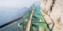 U Kini otvoren najduži stakleni most na svetu