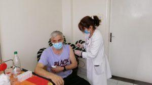 U Kladovu vakcinisano više od 9.000, u Majdanpeku 5.500 građana