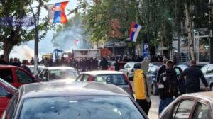 Incidenti na Kosovu: Povređeno desetoro Srba, dvoje sa teškim povredama (VIDEO)