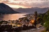 U Kotoru uzalud spremili cenovnik: Izletničkih autobusa nema, parkinzi prazni