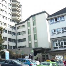 U Kovid bolnici u Krčagovu smešteno 78 pacijenata: Dvanaest osoba više nego juče!