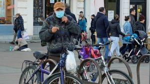 U Kragujevcu drugi dan bez novoobolelih