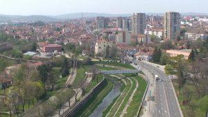 "U Kragujevcu održan ""krsni hod"" za porodične , duhovne i moralne vrednosti"