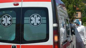 U Kruševcu dvoje dece i majka povređeni aktiviranjem kapisle detonatora
