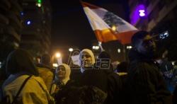 U Libanu protesti ispred doma novog premijera