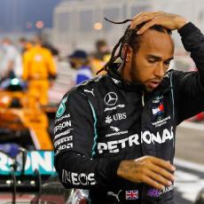 U MERCEDESU PRELOMILI: Zna se ko će voziti u Bahreinu umesto POZITIVNOG šampiona!