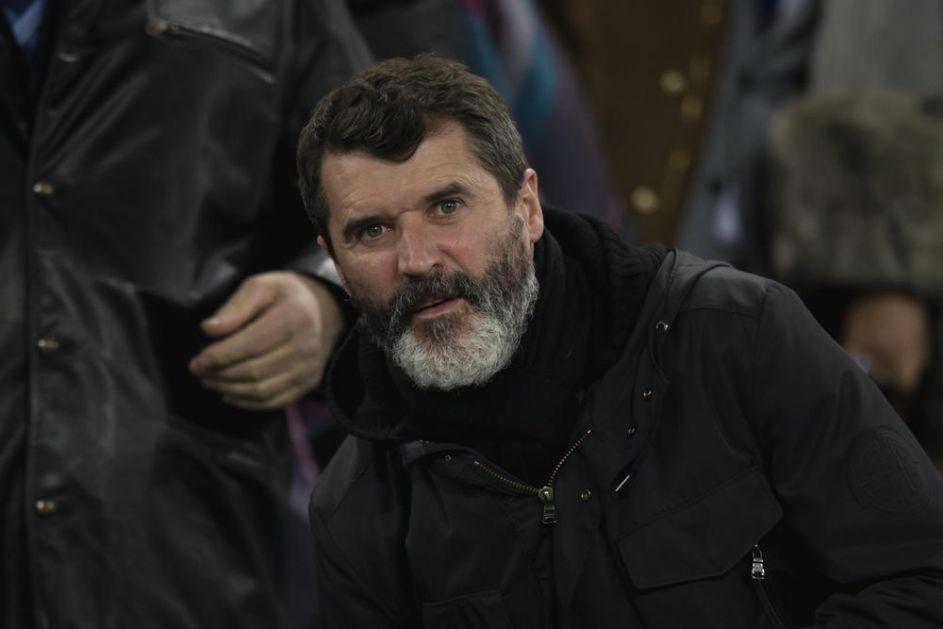 U MOJE VREME BILO JE DRUGAČIJE: Prgavi Irac  nezadovoljan u šta se pretvorio najveći engleski derbi ! Iznerviralo ga što se fudbaleri Junajteda i Liverpula grle (VIDEO)